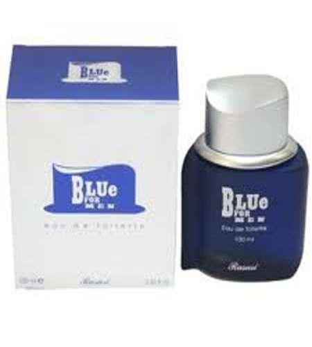ادکلن بلو ۱۰۰میلی Blue for men