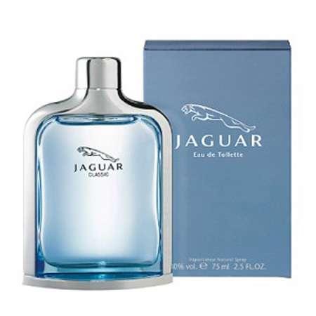 ادکلن مردانه جگوار کلاسیک JAGUAR CLASSIC