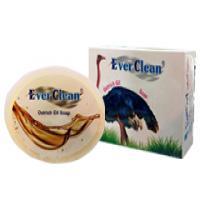 صابون شترمرغ اورکلین
