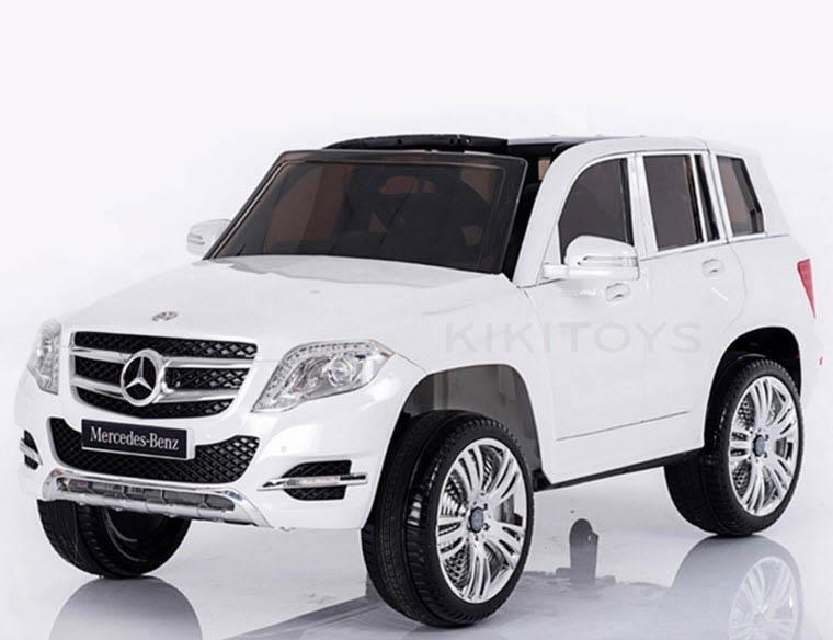 فروش ماشین شارژی کی کی - مرسدس بنز GLK 300