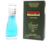 ادکلن مردانه هوگو HOGO BOSS