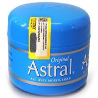 کرم آبرسان آسترال مدل کاسه ای حجم 200 میلی لیتر Astral
