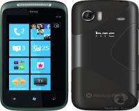 اچ تی سی موزارت HTC Mozart