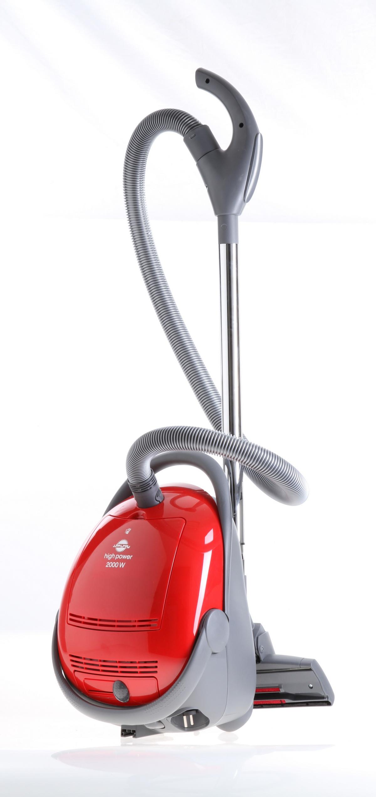 پاکت  (کیسه) جاروبرقی پارس خزر مدل 2000 (پاکت 2000)