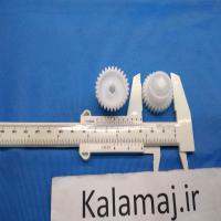 چرخ دنده غیر ارجینال کوپلینگ خردکن QMC